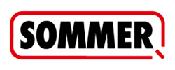 Sommer Otomatik Kapı Sistemleri
