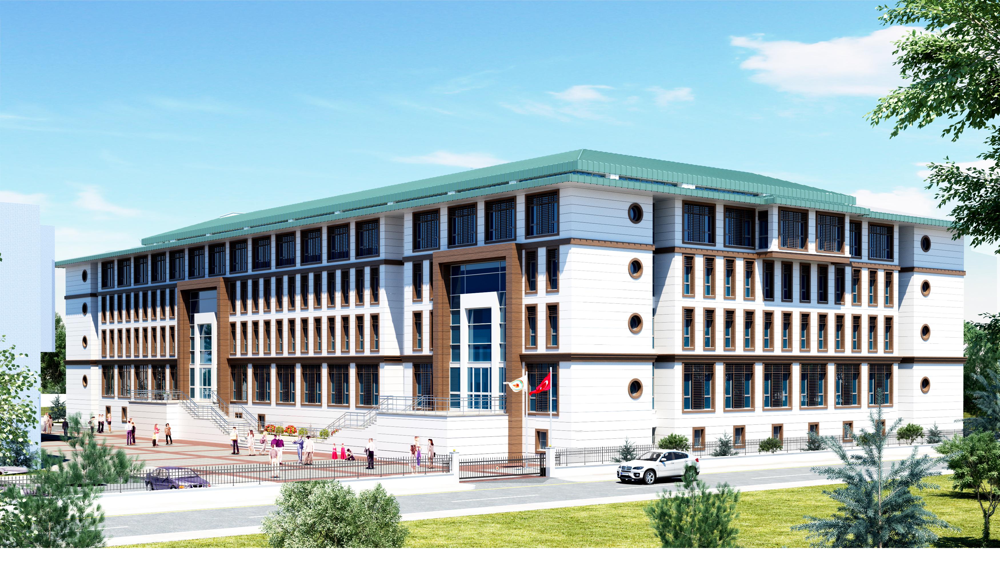 prestij projeler projesi a h mimarlik limited sirketi tarafindan hazirlanan yalova ek adalet binasi yapim isi ihale sonucu ve mahal listelerini yayinladik