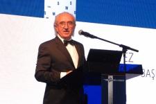 Aytek İtez Bir Dönem Daha TSMD'nin Yönetim Kurulu Başkanı