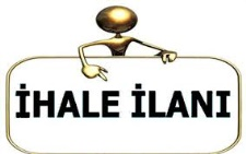 İŞYERİ YAPIM İŞİ İHALE EDİLECEKTİR