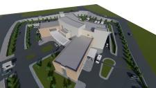 Projesi Damla Mercan Mimarlık & Tasarım Tarafından Hazırlanan Gaziantep Yavuzeli 20 Yataklı Devlet Hastanesi Yapım İşinin İhale Sonucu ve Mahal Listesini Yayınladık
