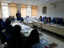 Panetti/EA Mimarlık - Milli Eğitim Bakanlığı