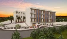 Projesi Sevinç Budayoğlu Mimarlık Tarafından Hazırlanan  Anamur Sağlıklı Yaşam Merkezi Hizmet Binası Yapım İşinin İhale Sonucu ve Mahal Listelerini Yayınladık.