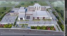 Projesi Ekip Proje İnşaat Mimarlık Tarafından Hazırlanan Osmaniye 600 Yataklı Devlet Hastanesi Yapım İşinin Yapım İhale Sonucu ve Mahal Listelerini Yayınladık.