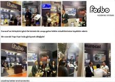 Forbo Eurocol Teşekkürlerini Sunar