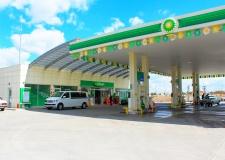 Söğüt Petrol BP Otonomi Şubesi