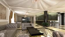 Piri Reis Kültür Merkezi Genel Onarım ve Fuaye Alanı Tasarım Onarım İşi