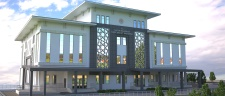 Projesi Zeynep Köksal / SZ Mimarlık İnşaat Taahhüt Tarafından Hazırlanan Kayseri-Sarız İlçesi Devlet Hastanesi Yapım İşinin İhale Sonucu ve Mahal Listelerini Yayınladık.