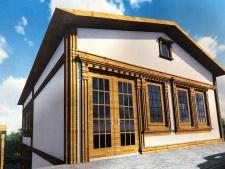 Tamzara Dokuma Binası