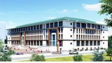 Projesi A-H Mimarlık Limited Şirketi Tarafından Hazırlanan Yalova Ek Adalet Binası Yapım İşi İhale Sonucu Ve Mahal Listelerini Yayınladık.