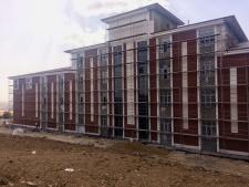 Bozok Üniversitesi'ne Ekonklinker Dokunuşu