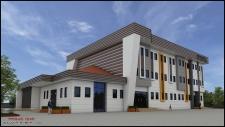 Projesi Statek Mühendislik Mimarlık Tarafından Hazırlanan  Amasya Suluova 8 Hekimlik ASM-TSM-112 ASHİ Binası Yapım İşinin İhale Sonucu ve Mahal Listelerini Yayınladık.