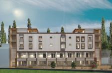 Saimbeyli Belediyesi İş Yerleri, Misafirhane ve Konut Yapımı