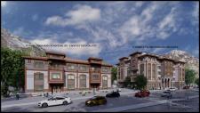 Projesini Özgün Mimarlık / Firuze Aykut'un Hazırladığı Rize İli İyidere İlçesi Hükümet Konağı ve Jandarma Binası İnşaatı ile Altyapı ve Çevre Düzenlemesi İşinin Yapım İhale Sonucunu ve Mahal Listesini Yayınladık