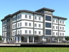 Projesi Gaziantep Şahinbey Belediyesi Fen İşleri Müdürlüğü Etüt Proje Birim Tarafından Hazırlanan Mavikent Kültür, Spor Ve Ticari Kompleks İnşaatı Yapım İşinin İhale Sonucunu ve Mimari, Mekanik, Elektrik Mahal Listelerini Yayınladık.