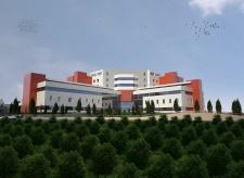 Projesi Mim Akman Mimarlık Tarafından Hazırlanan Muğla Marmaris 125 Yataklı Devlet Hastanesi Yapım İşinin İhale Sonucu ve Mahal Listelerini Yayınladık.