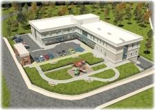 Projesi Ufv Mimarlık Mühendislik Müşavirlik Tarafından Hazırlanan Aydın Karacasu 10 Yataklı Entegre İlçe Hastanesi Yapım İşinin İhale Sonucu ve Mahal Listelerini Yayınladık.
