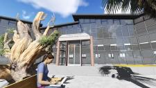 Projesini Roma Mimarlık / Bahattin Çelik Firmasının Hazırladığı Şanlıurfa Gençlik ve Spor İl Müdürlüğü Gençlik Merkezi ve Kitap Kafe Yapımı İşinin İhale Sonucunu ve Mahal Listesini Yayınladık.
