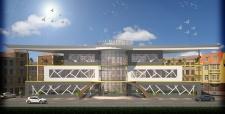 Projesi Kilis Belediyesi Plan Proje Müdürlüğü Tarafından Hazırlanan  Spor Merkezi Yapım İşinin İhale Sonucu ve Mahal Listelerini Yayınladık.