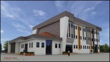 Projesi Statek Mühendislik Mimarlık Tarafından Hazırlanan  Amasya Gümüşhacıköy 8 Hekimli ASM-TSM-112 ASHİ Hizmet Binası Yapım İşinin İhale Sonucu ve Mahal Listelerini Yayınladık.