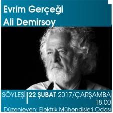 Evrim Gerçeği - Ali Demirsoy