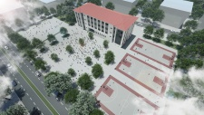 Projesi Ere Tasarım Mimarlık Mühendislik Tarafından Hazırlanan  Sürmene Anadolu İmam Hatip Lisesi (16 Derslikli) Binası İkmal İnşaatı Yapım İşinin İhale Sonucu ve Mahal Listelerini Yayınladık.