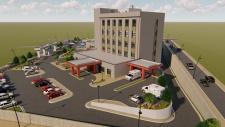 Projesi Kulpa Mühendislik Tarafından Hazırlanan Nevşehir Kozaklı 30 Yataklı Devlet Hastanesi Yapım İşi İhale Sonucu ve Mahal Listelerini Yayınladık.