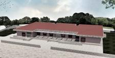 Cihanbeyli Yeniceoba Aile Sağlığı Merkezi Yapımı