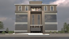 Projesi Tuğba Cavlak / Roza Mimarlık Tarafından Hazırlanan  Mucur (Kırşehir) Belediyesi Hizmet Binası İşinin Yapım İhale Sonucu ve Mahal Listelerini Yayınladık.