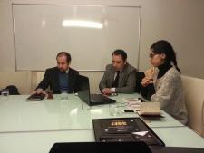 Tepe Betopan firması ile Yazgan Tasarım da seminer verdik.