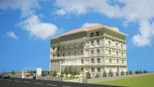 Projesi Köşe Mimarlık Peyzaj Mühendislik Tarafından Hazırlanan  Bitlis Vakıflar Bölge Müdürlüğü Hizmet Binası Yapım İşinin İhale Sonucu ve Mahal Listelerini Yayınladık.
