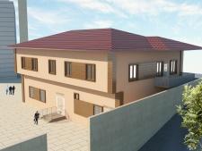 Gaziantep Şahinbey Belediyesi Sarıkaya Mahallesi Sosyal Tesis Binası Yapım İşi