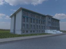 Projesi Arya Mimarlık / Süheyl Çağlayan Tarafından Hazırlanan İstanbul İli Silivri İlçesi Jandarma Komutanlığı Hizmet Binası Yapım İşinin İhale Sonucunu ve Mahal Listelerini Yayınladık.