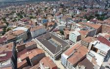 Merzifon Belediyesi İş ve Yaşam Merkezi Mimari Proje Yarışması