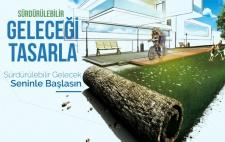Sürdürülebilir Geleceği Tasarla  Mimarlık ve Mühendislik Yarışması 2016